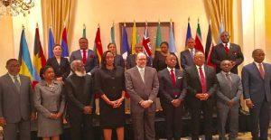 Ministres-Caricom