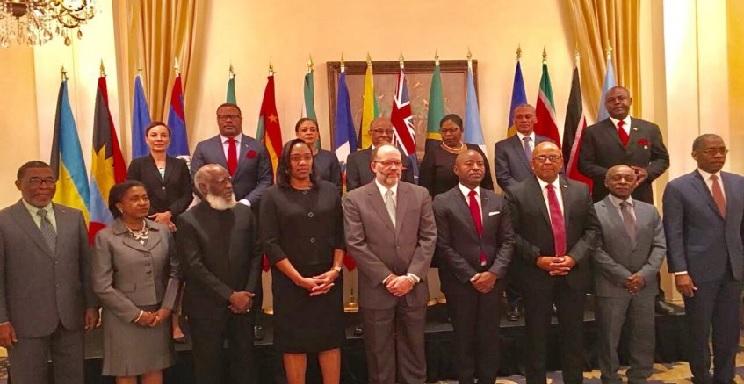 Monde: L'appui financier international essentiel à Haïti, bloqué par l'opposition