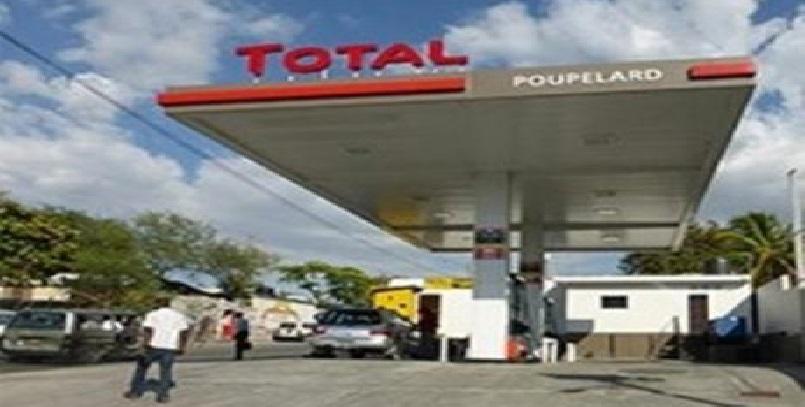Total-Haiti