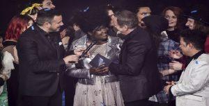 Monde: Une haïtienne remporte la grande finale du populaire concours «La Voix» au Québec