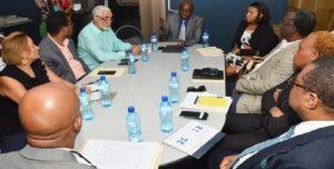 Haiti: Le Conseil d'Orientation Stratégique se réunit autour d'une stratégie d'action pour le secteur culturel