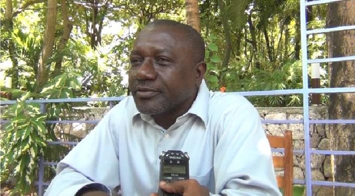 Haiti: Gabriel Fortuné « Le secteur privé contrôle actuellement le Parlement »