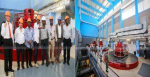 Haiti: Le Président Jovenel Moïse fait un pas de plus vers l'électrification du pays 24/24
