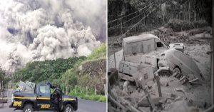 Monde: Éruption meurtrière d'un volcan au Guatemala