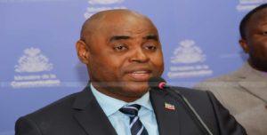 Haiti: Charles Ernest Chatelier « Aux plus vulnérables de bénéficier des programmes sociaux »
