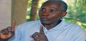 """Haiti: La plateforme """"4 G kontre"""" prône un changement de système"""