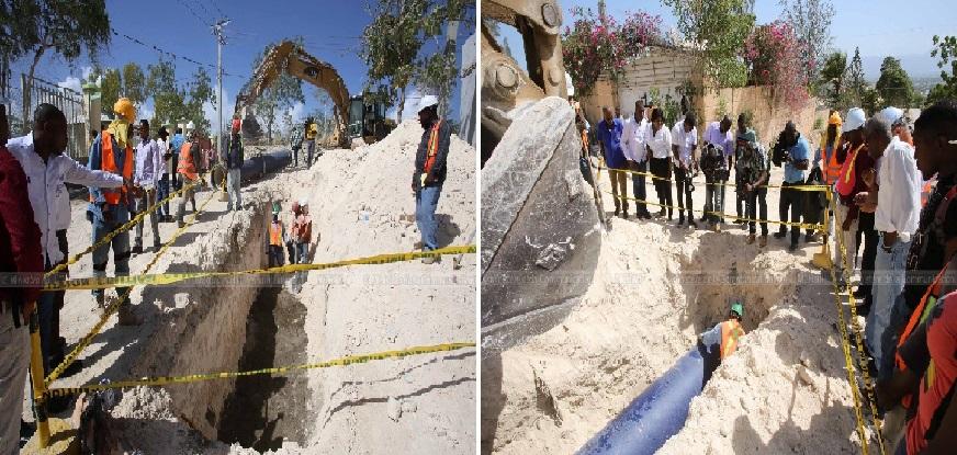 Haiti: Lancement d'un projet  d'accès à l'eau en quantité et en qualité dans le grand nord