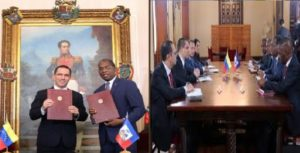 Monde: Le Venezuela autorise Haïti à utiliser une partie de l'argent de sa dette