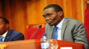 Haiti: Résiliation du contrat de location de la résidence officielle du Président du Sénat