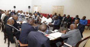 Haiti: Le nom du prochain Premier ministre désigné devrait être connu sou peu