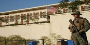 Monde: Les États-Unis annoncent des renforts du corps des Marines pour l'ambassade en Haïti