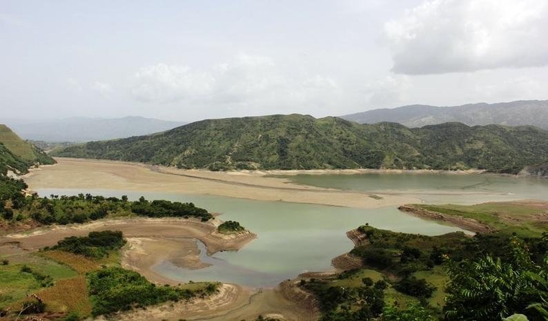 Haiti: Le Barrage de Péligre dans l'incapacité de combler les attentes sur le plan énergétique