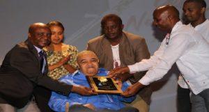 Haiti: Le Ministère de la Culture et de la Communication honore des personnalités et groupes du Konpa direk