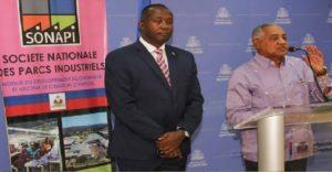 Haiti: La SONAPI renforce ses capacités pour attirer de nouveaux investissements dans le secteur industriel