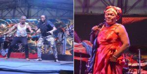 Haiti: Grand spectacle à Bois Caïman pour marquer le 227e anniversaire de la cérémonie