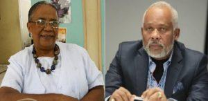 Haiti: L'homme d'affaires Eric Jean Baptiste devient le nouveau secrétaire général du RDNP