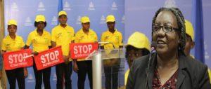 Haiti: Renforcement des brigadiers dans les rues pour protéger les écoliers et écolières