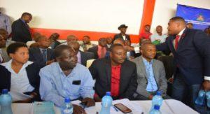 Haiti: L'opposition prépare l'après Jovenel et propose 36 mois de transition