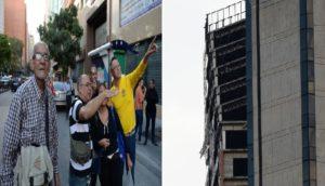 Monde: Un puissant séisme de magnitude 7,3 cause la panique au Venezuela