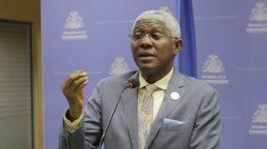 Haiti: L'OFATMA renforce ses capacités pour mieux servir ses assurés