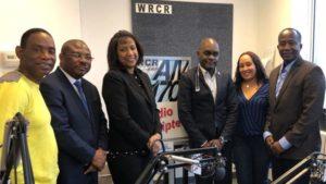 Monde: Poursuite de la mission de communication et d'informations auprès de la diaspora
