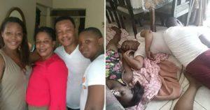 Haiti: Une famille retrouvée sans vie  dans leur maison à Cap-Haitien
