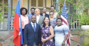 Haiti: Vers la rénovation et restauration de la Maison de Vivianne Gauthier