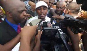 Haiti: Le prophète Mackenson Dorilas est libre mais devra rester à la disposition de la justice