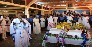Haiti: Le pasteur Mackenson Dorilas invité au parquet pour son cocktail de punaises qui guérit le Sida