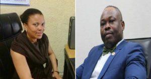Haiti: Anel Bruno remplace Magalie Habitant à la tête du Service National de Gestion des Résidus Solides