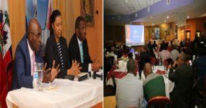 Monde: Vers le renforcement de la communication de l'administration Moïse avec la Diaspora