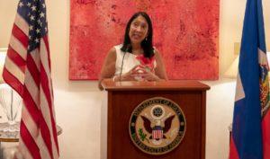 Haiti: Déclaration de l'ambassade des États-Unis en Haïti sur le nouveau gouvernement