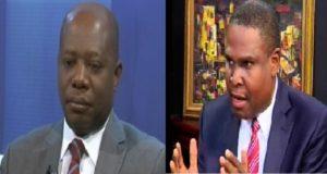 Haiti: Le ministre écarté du cabinet de Jean-Henry Céant est attendu au Parquet