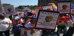 Monde: Sweet Micky n'a pu terminer son parcours au « Labor day » festival de musique