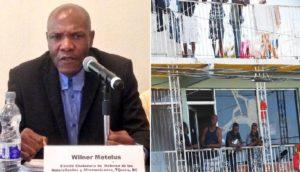 Monde: Difficile, régularisez le statut des Haïtiens en Basse-Carlifornie au Mexique