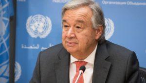 Monde:  L'ONU prête à appuyer Haïti dans les efforts de secours