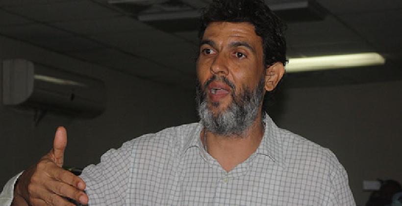 Haiti: Clifford Brandt parmi les détenus infectés à la Covid-19 au Pénitencier national