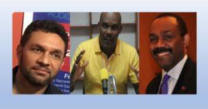Haiti: Possible face à face entre Dimitri Vorbe et Stanley Lucas sur les fonds Petrocaribe
