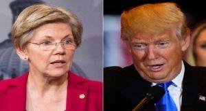 Monde: Elizabeth Warren publie des preuves de ses racines autochtones dans un défi à Donald Trump