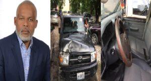 Haiti: Eric Jean-Baptiste victime d'une attaque armée par des individus non-identifiés