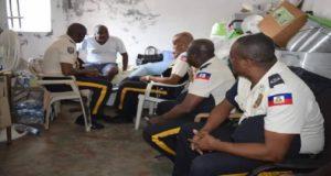 Haïti: Godson Orélus «Toutes les procédures ont été respectées par la PNH dans le cadre des démarches»