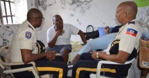 Haiti: Me Jean  Eugene Pierre-Louis «L'arrestation de l'ex DG de la PNH Godson Orélus est un complot»