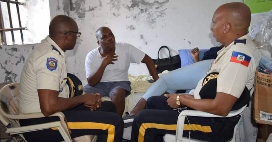 Haiti: Godson Orélus cité à comparaître pour plaider son recours en appel