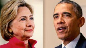 Monde: Des bombes artisanales adressées à Hillary Clinton et Barack Obama