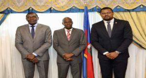 Haiti: Les président et  vice-président de l'Assemblée nationale sont contre le «Rache Manyòk»