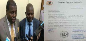 Haiti: La grève des avocats empêche à l'ex-Premier ministre Laurent Lamothe de se présenter au parquet