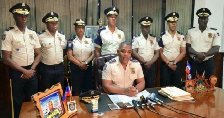 Haiti: Michel-Ange Gédéon «Arrestation d'Arnel, des dossiers qui vont provoquer d'énormes scandales»