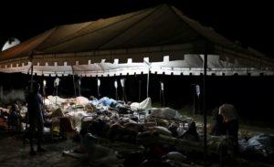 Haiti: Le bilan du tremblement de terre passe à 15 morts et 333 blessés