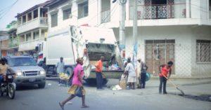 Haiti: Décès d'un membre du service de la voirie attaqué par des bandits