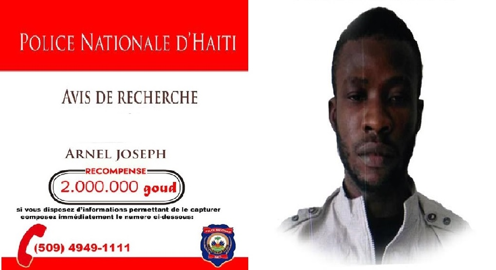 Haiti: La commission Nationale de desarmement négocie avec le chef de gang Arnel Joseph